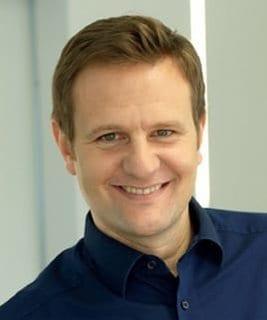Dr Matthias Hoffmann