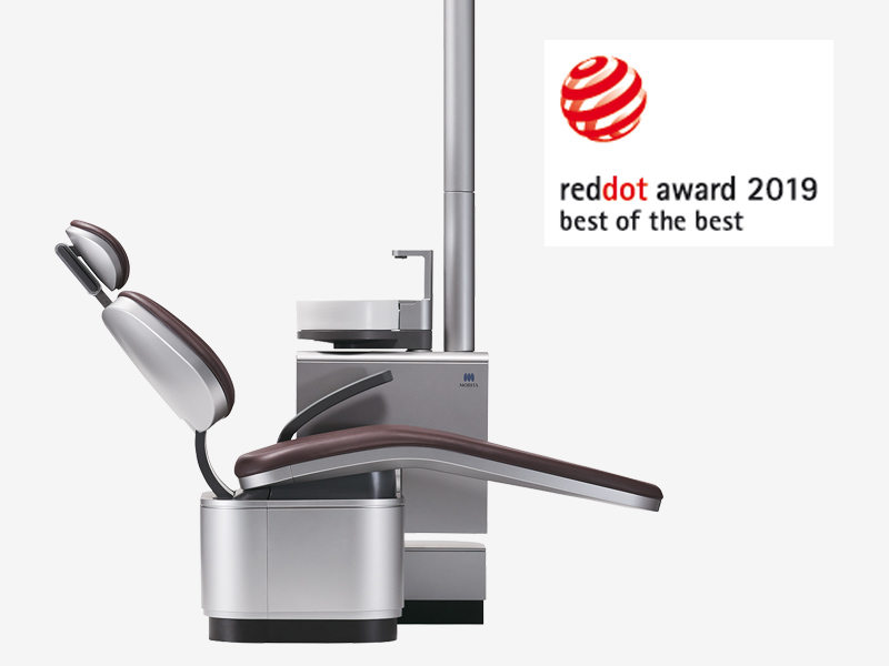 Signo T500 Red Dot Award Best of the Best