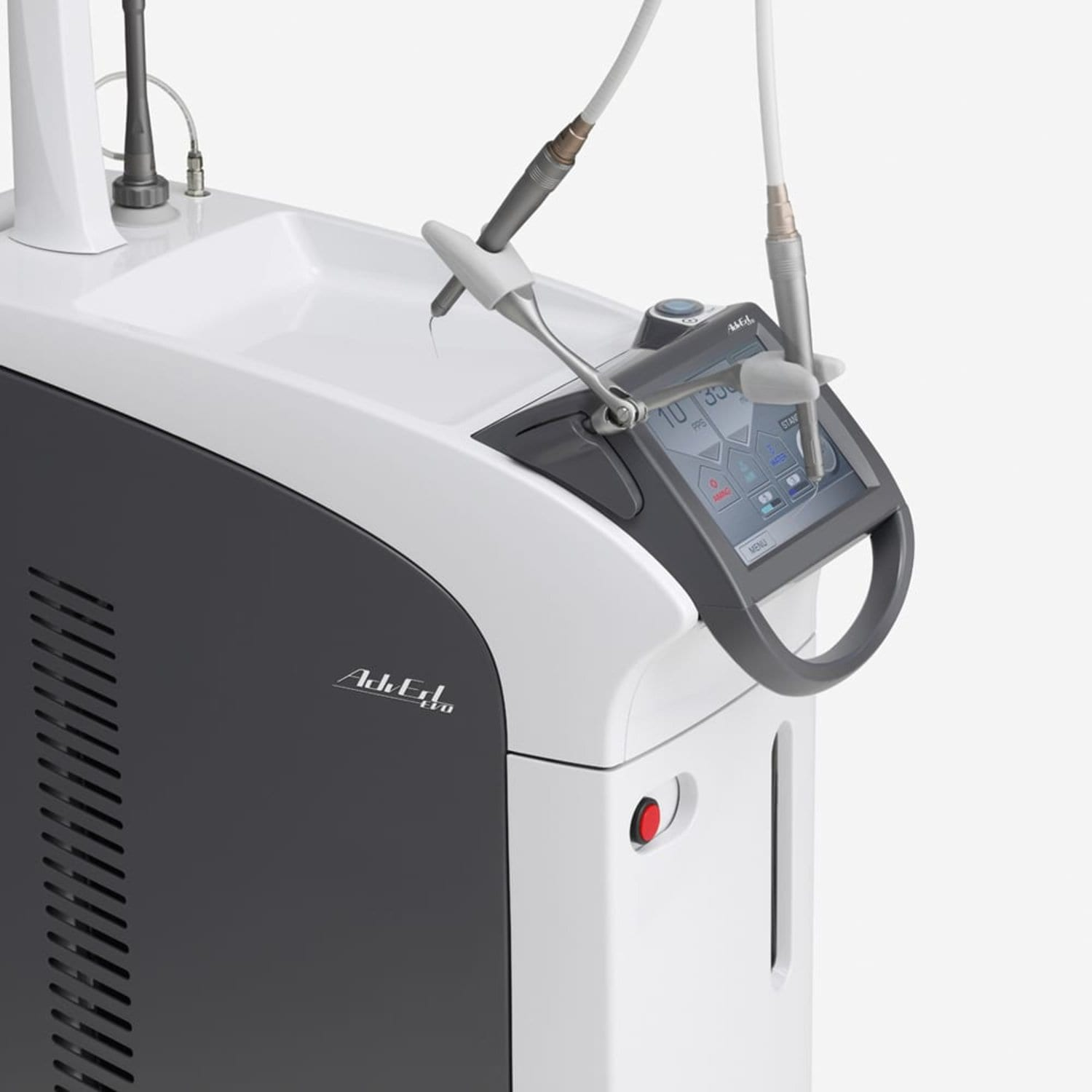 Test Now The Er Yag Laser For 14 Days And Become A