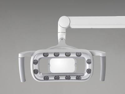 Morita Signo G10 diş üniti - led reflektör