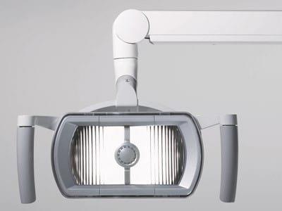Morita Signo G10 diş Uniti reflektörü